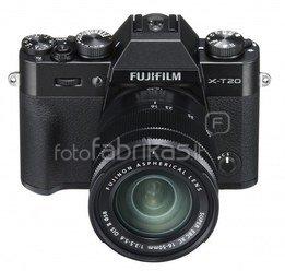 FujiFilm X-T20 + 16-50mm XC + 50-230mm XC