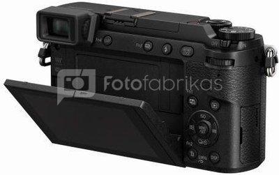 Panasonic Lumix DMC-GX80 + 14-42mm/f3.5-5.6