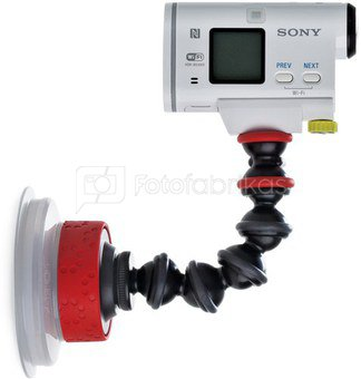 Joby Suction Cup & GorillaPod Arm with GoPro Adapter