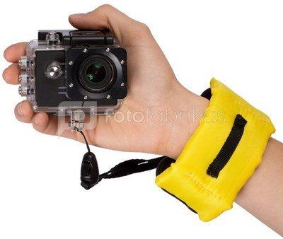 SJCAM Floating Wrist yellow