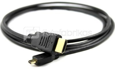 SJCAM HDMI cable