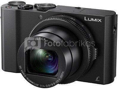 Panasonic DMC-LX15