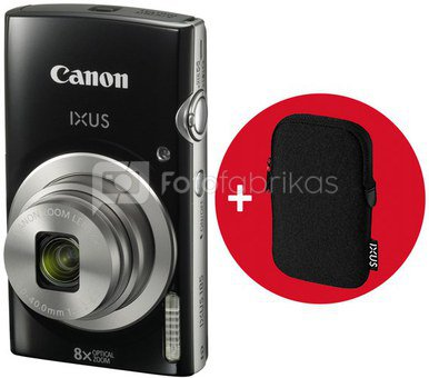 Canon IXUS 185 Essential Kit