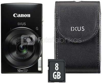 Canon IXUS 190 Essential Kit