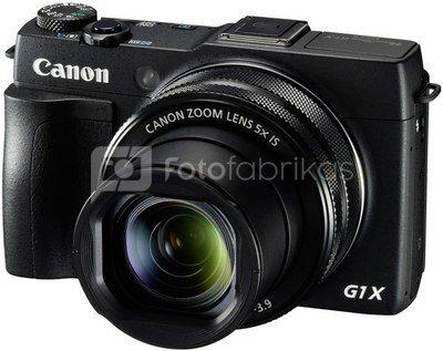 Skaitmeninis fotoaparatas Canon PowerShot G1X Mark II (expo)