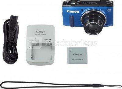 Canon PowerShot SX270 (mėlynas)