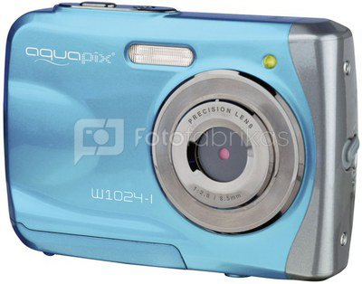 Easypix Aquapix W1024 Splash (iceblue)