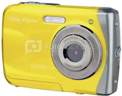 Easypix Aquapix W1024 Splash (geltonas)