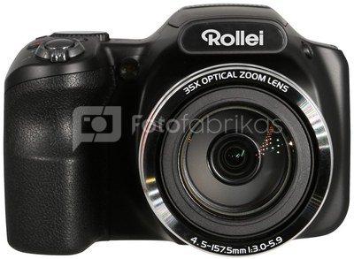 Rollei Powerflex 350 WiFi