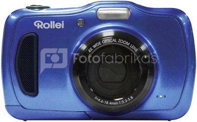 Rollei Sportsline 100 (mėlynas)