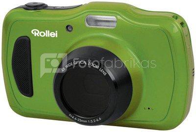 Rollei Sportsline 100 (žalias)