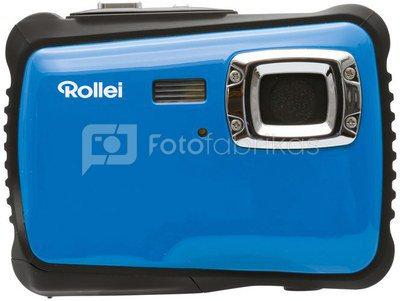 Rollei Sportsline 64 (mėlynas)