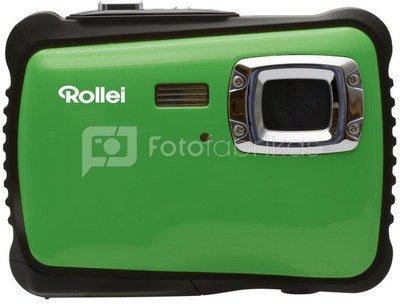 Rollei Sportsline 64 (žalias)