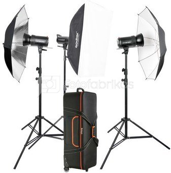 Godox SKII300 Studio Flash Kit 300 D