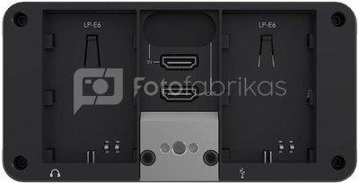 SmallHD 501 HDMI On-Camera + Sidefinder