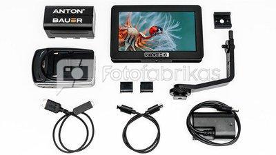 SmallHD FOCUS Canon LP-E6 Bundle