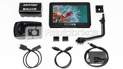 SmallHD FOCUS Canon LP-E8 Bundle