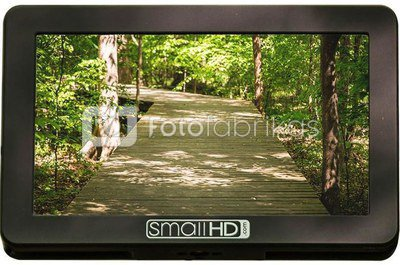 SmallHD FOCUS Nikon Bundle
