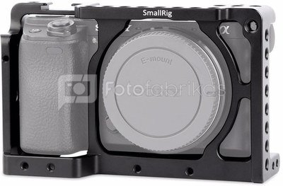 SMALLRIG 1661 CAGE FOR SONY A6000/A6300/A6500