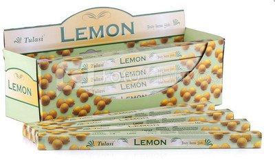 Smilkalai Lemon (citrinų kvapo) 15575