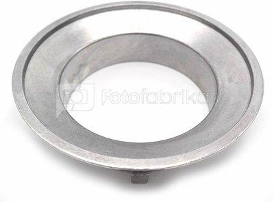 Caruba Softbox Adapter Ring Bowens 129mm