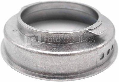 Caruba Softbox Adapter Ring Broncolor Big 129mm