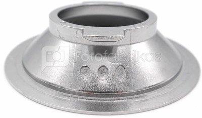 Caruba Softbox Adapter Ring Broncolor Small 129mm