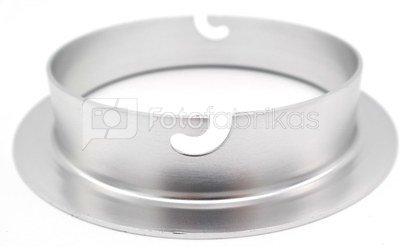 Caruba Softbox Adapter Ring Elinchrom 152mm