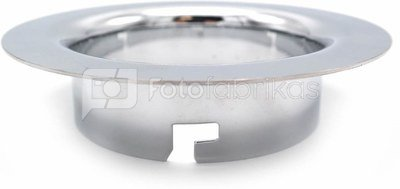 Caruba Softbox Adapter Ring Excaliber 129mm