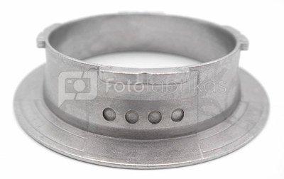 Caruba Softbox Adapter Ring Multiblitz Big 129mm