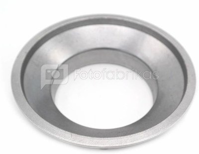 Caruba Softbox Adapter Ring Multiblitz Small 129mm