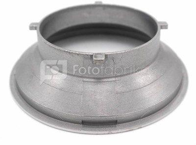 Caruba Softbox Adapter Ring Multiblitz Small 144,5mm