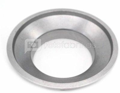 Caruba Softbox Adapter Ring Multiblitz Small 152mm