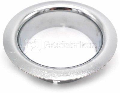 Caruba Softbox Adapter Ring Novatron 129mm