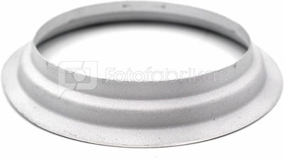 Caruba Softbox Adapter Ring Richter/Hensel 152mm