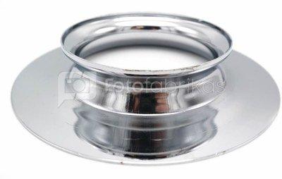 Caruba Softbox Adapter Ring Speedotron 129mm