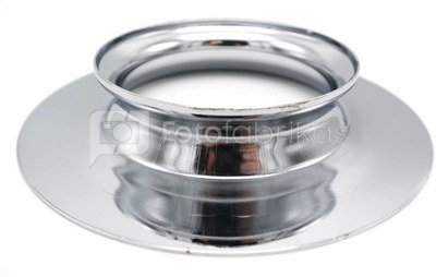 Caruba Softbox Adapter Ring Speedotron 144,5mm
