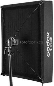 Godox Softbox and Grid for Soft Led Light FL100