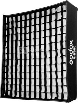 Godox Softbox and Grid for Soft Led Light FL150S