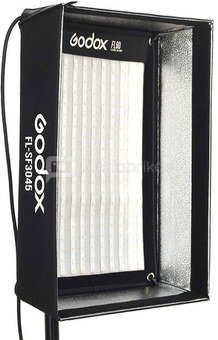 Godox Softbox and Grid for Soft Led Light FL60