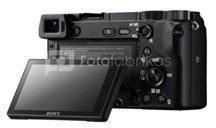 Sony Alpha 6300 Body
