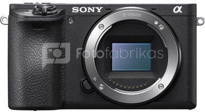 Sony a6500 body (demo)