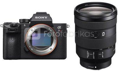 Sony A7 Mark III + 24-105mm F4G OSS