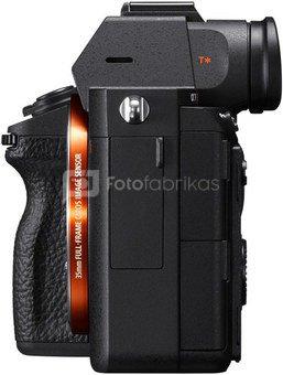 Sony fotoparatas A7R III
