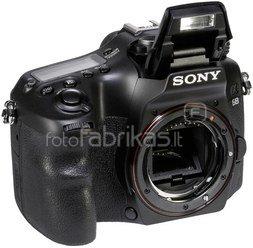 Veidrodinis fotoaparatas SONY A68 body