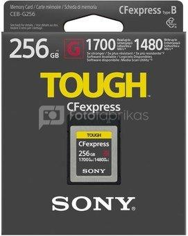 Sony CFexpress Type B 256GB