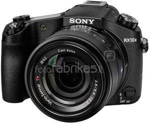Sony DSC-RX10 Mark II