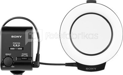 Sony HVL-RL1 LED IR Ring Light