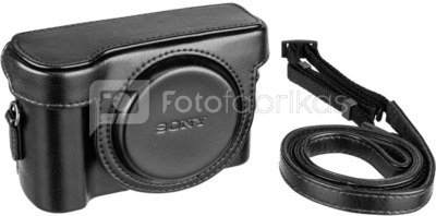 Sony LCJ-HN/B Bag for DSC-HX50V