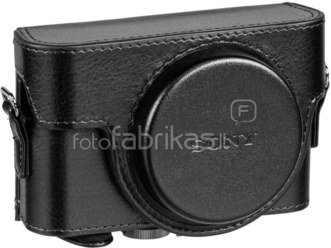 Sony LCJ-RXF Jacket Case for RX100